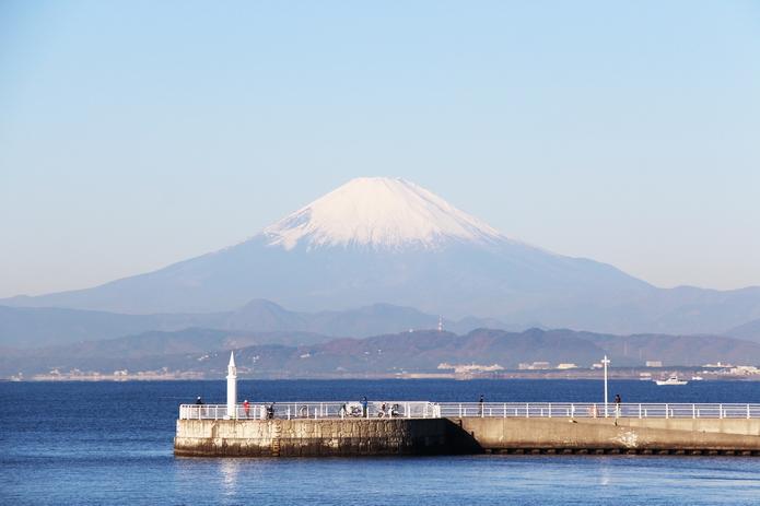 江之島弁天橋