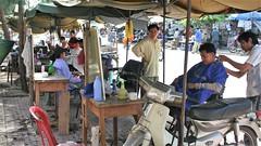 d001064 Phnom Penh kapperslane