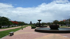 d001047 Phnom Penh Sihanoukboulevard