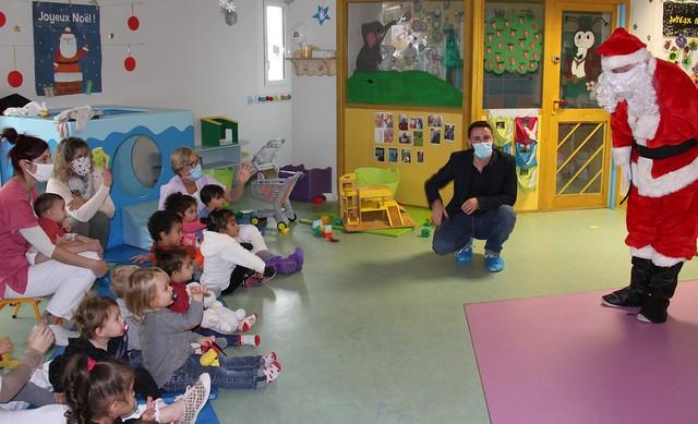 Photo 6 - Magie de Noël pour la petite enfance