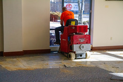 Removal Equipment