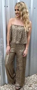 Shop Jumpsuits & Rompers from Heels N Spurs