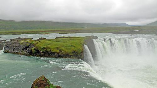 Goðafoss (Northeast Iceland)