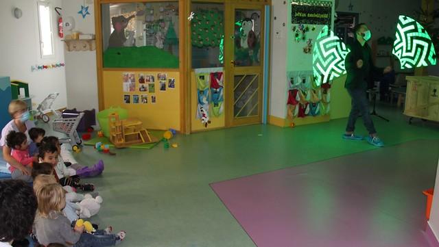 Photo 2 - Magie de Noël pour la petite enfance