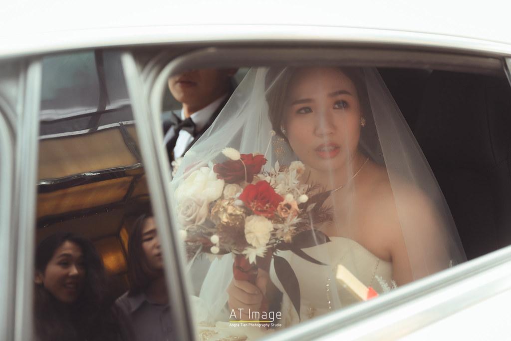 <婚攝> Ken & Molly / 豪鼎 北新館