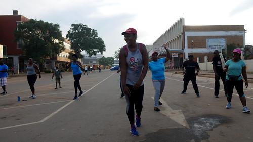 2020 WAD: Zambia