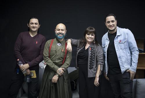 2020 WAD: Mexico