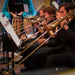 Jazz Band Performance