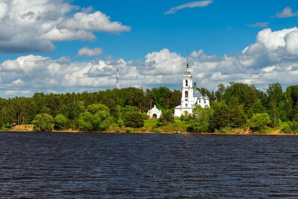 фото: Volga River 255