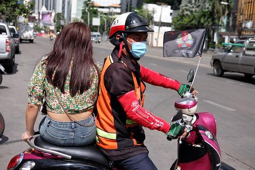 2020 WAD: Thailand