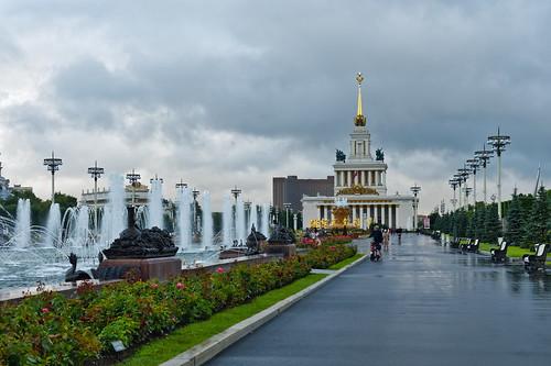 Moscow 9 ©  Alexxx Malev