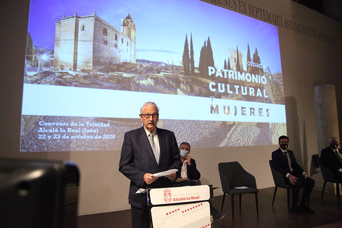 """Jornadas Patrimonio Cultural y Mujeres (6) • <a style=""""font-size:0.8em;"""" href=""""http://www.flickr.com/photos/141347218@N03/50678913886/"""" target=""""_blank"""">View on Flickr</a>"""