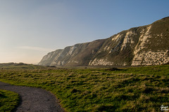 Photo of Dover Cliffs