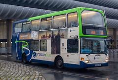 Photo of Preston Bus PO56RSZ