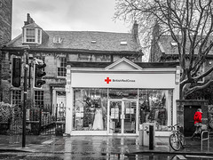Photo of Red Cross