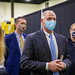 "Governor Baker, Lt. Governor Polito tour reopened field hospital at DCU Center in Worcester • <a style=""font-size:0.8em;"" href=""http://www.flickr.com/photos/28232089@N04/50679691666/"" target=""_blank"">View on Flickr</a>"