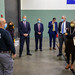 "Governor Baker, Lt. Governor Polito tour reopened field hospital at DCU Center in Worcester • <a style=""font-size:0.8em;"" href=""http://www.flickr.com/photos/28232089@N04/50679692406/"" target=""_blank"">View on Flickr</a>"