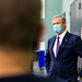 "Governor Baker, Lt. Governor Polito tour reopened field hospital at DCU Center in Worcester • <a style=""font-size:0.8em;"" href=""http://www.flickr.com/photos/28232089@N04/50679771302/"" target=""_blank"">View on Flickr</a>"
