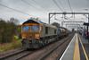 66735 t&t 66710 - Waterbeach - 25/11/20.