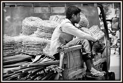 Au Cambodge personne ne se plaint........Phnom Penh .