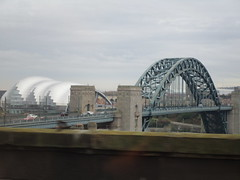 Photo of Tyne Bridge. Newcastle