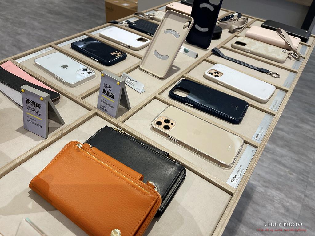 (chujy) iPhone 12 Pro Max 值得嘗試的選擇 - 68