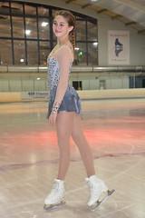 10. McKenzie Gillespie