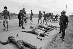 Vietnam War North Vietnamese Dead