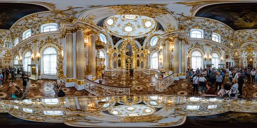 360° | Hermitage Museum IV
