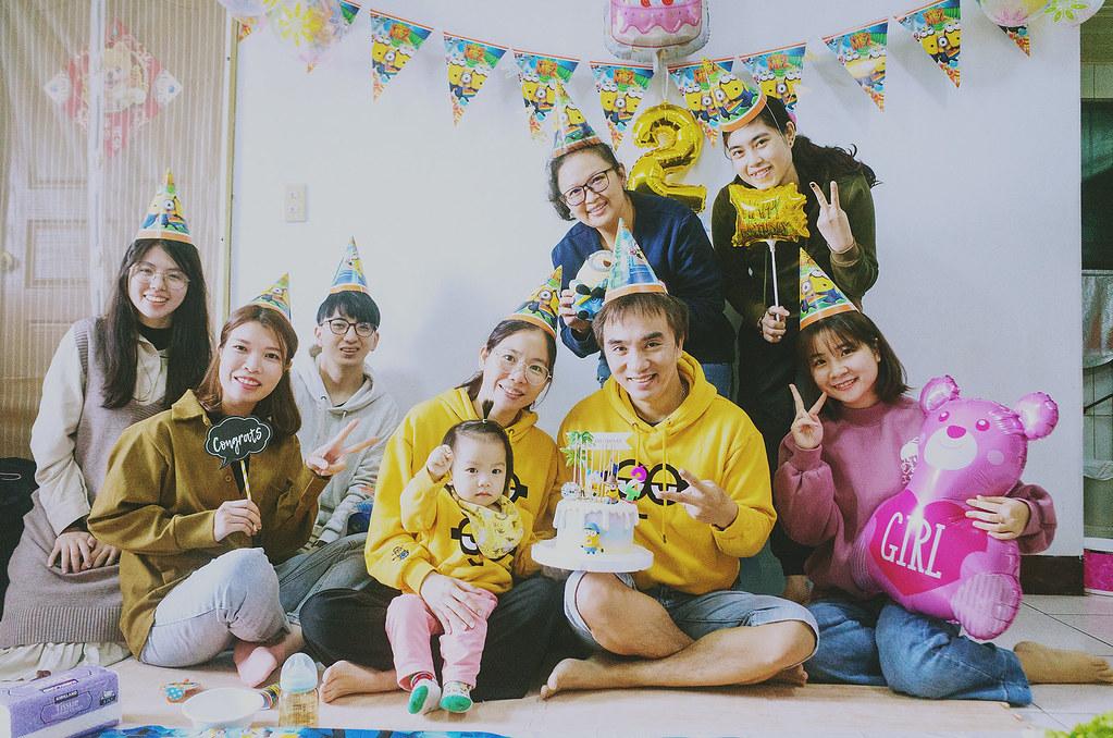 生日party,生日趴,生日拍攝,生日攝影,慶生攝影,家庭寫真,全家福照,家庭攝影