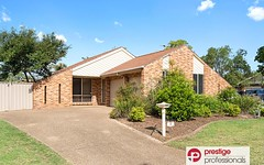 8 Haughton Court, Wattle Grove NSW