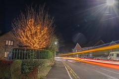 Photo of Christmas in Blackrod