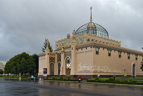 Moscow 10 ©  Alexxx Malev