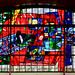 Lincoln, St John the Baptist church, The East Window