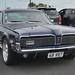 1968 Mercury XR7