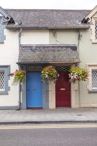 Ireland Doors 2