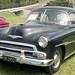 1951 Chevrolet Stylinely Deluxes