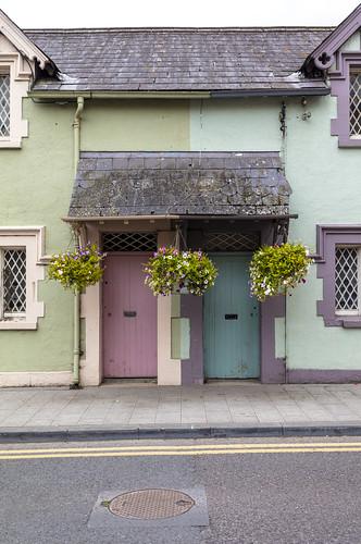 Ireland Doors 1