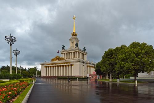 Moscow 11 ©  Alexxx Malev