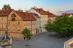 Prague: Na Kampě