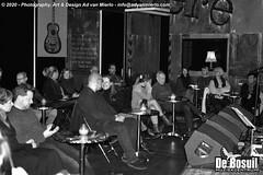 2020 Bosuil-Het publiek bij Jan Bas 2-ZW