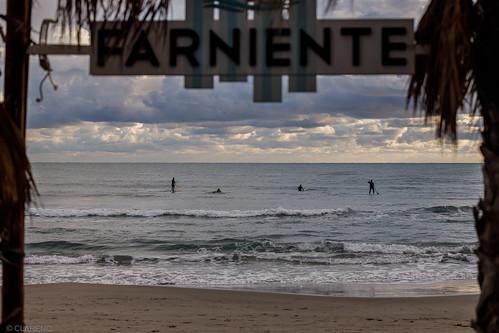 Camargue surfers #2