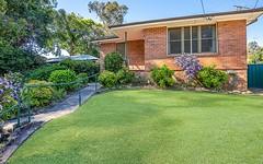 4 McKillop Place, Carlingford NSW