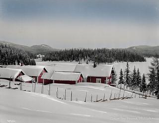 Winter in Norway (1925)