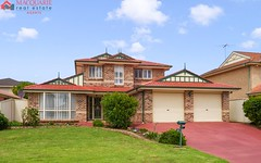 49 Anastasio Road, Liverpool NSW