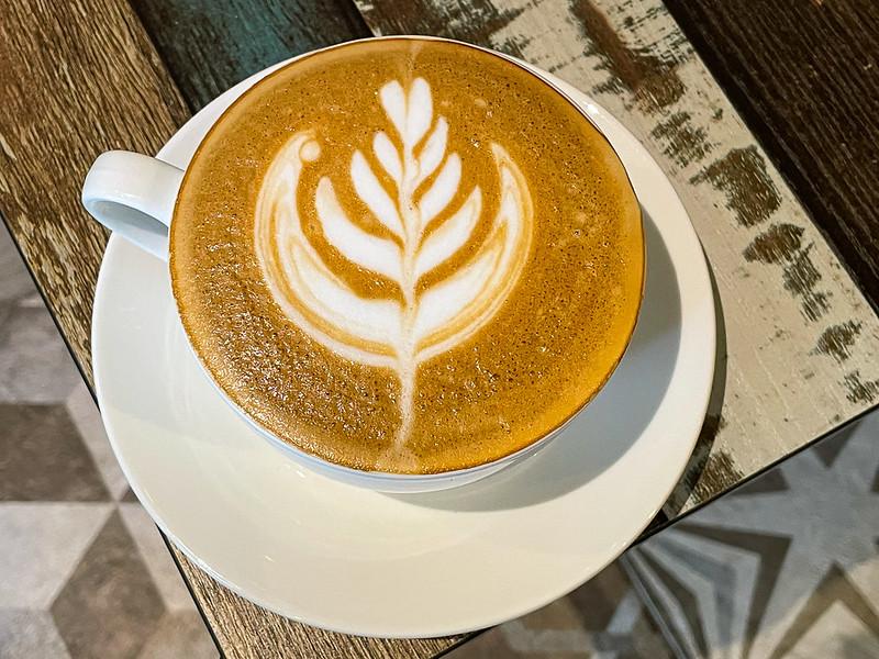 台南老宅蜂大咖啡