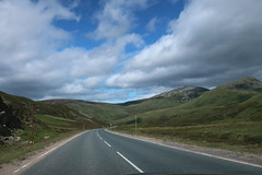 Photo of Road to Braemar