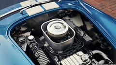 Superformance-Shelby-Cobra-Engine