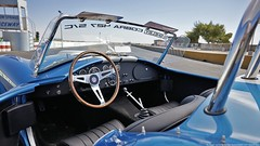 Superformance-Shelby-Cobra-Dashboard