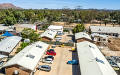 119 Todd Street & 22 Leichhardt Terrace, Alice Springs NT